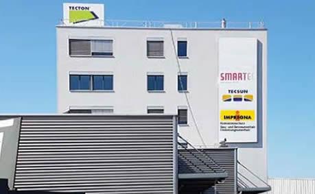 Firmensitz, Impregna, Urdorf